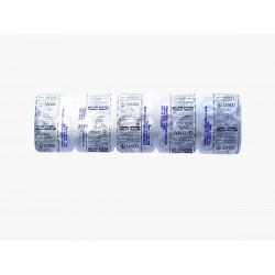 Тришун (Trishun ZANDU) 30 таб. От простуды и гриппа