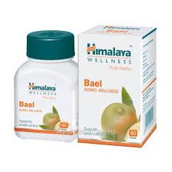 Баель для улучшения пищеварения (Bael HIMALAYA), 60 таб.