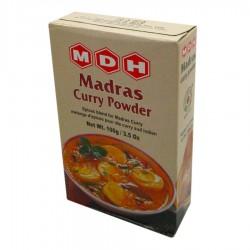 Карри молотый Curry 100гр MDH powder