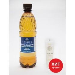 Касторовое масло YSMIN 500мл