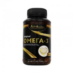 Омега-3 Аль-Ихлас 150 кап