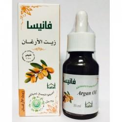 Аргановое масло (Argan oil VANESSA), 35 мл