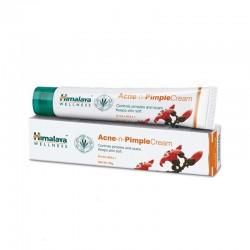 Крем от прыщей и угревой сыпи Хималая (Pimple Clear cream HIMALAYA), 20гр.