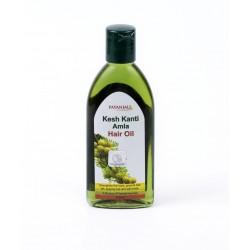 Масло для волос Кеш Канти Амла Патанджали (Amla Hair Oil Kesh Kanti PATANJALI), 100мл