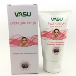 Крем для лица ВАСУ (Face cream VASU), 60 мл.