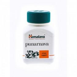 Пунарнава 60 таблеток Гималая, Индия (Punarnava Himalaya)