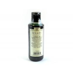 Масло для восстановления поврежденных волос Khadi Trifala, 210 ml