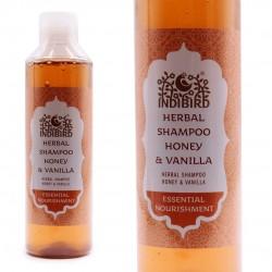 Herbal Shampoo HONEY & VANILLA, Indibird