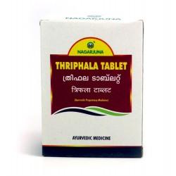 Trifala Nagarjuna (Трифала таблетки), 100 таб.