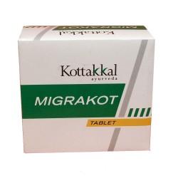 Мигракот, Migrakot Kottakkal Ayurveda 100 tabs