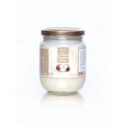HERITAGE / Органическая кокосовая паста ( Creamed Coconut Butter) 200 мл