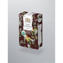 Indibird / Хна тёмный шоколад (Dark Chocolate Henna) 100 г