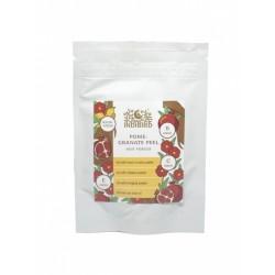 Порошок для волос из кожуры Граната (Pomegranate Peel Hair Powder) Indibird, 50г