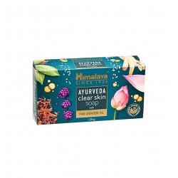 Аюрведическое мыло для чистой кожи (AYURVEDA clear skin soap), 75 г