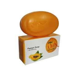 Омоложивающее Мыло с Папайей (Papaya Soap) Skin Whitening 125г.