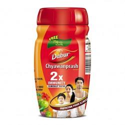 """Чаванпраш """"Дабур"""",1 кг (Dabur Chyawanprash)"""