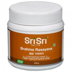 BRAHMA RASAYANA, Sri Sri Tattva (БРАХМА РАСАЯНА, Шри Шри Таттва), 250 г.