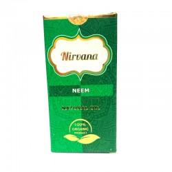 NEEM NATURAL OIL, Nirvana (НИМА НАТУРАЛЬНОЕ МАСЛО для наружного применения, Нирвана), 30 мл.
