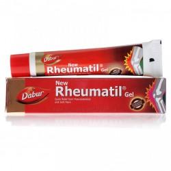 """""""Ревматил гель"""", от компании Дабур, 30гр (Rheumatil Gel Dabur) Для здоровья суставов."""