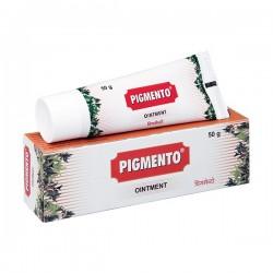 Пигменто мазь от Витилиго (Pigmento ointment CHARAK), 50 г