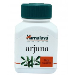 Арджуна (Arjuna HIMALAYA), 60 кап. Тоник для сердца