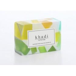 Мыло Фруктовый Микс (Mix Fruit KHADI)