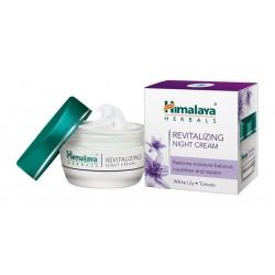 Восстанавливающий Ночной Крем, 50 мл (Revitalizing Nught Cream HIMALAYA)