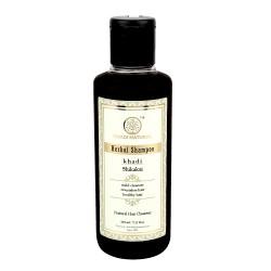 Масло для волос Шикакай (Khadi Herbal Hair Oil Shikakai) 210 мл
