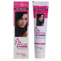 Интимный крем Нарон (Intravaginal Massage Cream NARON), 100 г