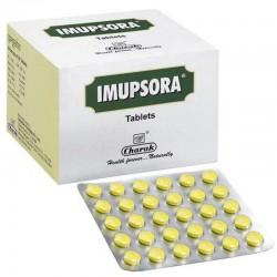 Имупсора при Псориазе (Imupsora CHARAK), 30 таб/1 блисте