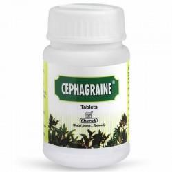 Сефагрейн от Мигрени ЧАРАК (Cephagraine CHARAK), 40 таб
