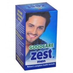 Натуральные Витамины для Мужчин (ZEST Man GOOD CARE), 60 кап.