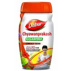 Чаванпраш без сахара (Chyawanprakash DABUR) 450 гр. Эликсир молодости