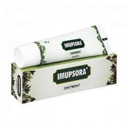 Имупсора мазь от псориаза (Imupsora CHARAK), 50 гр.