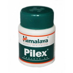Пайлекс Хималайя ( Pilex Himalaya ) 60 капсул
