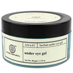 Гель для кожи вокруг глаз Кхади (Khadi Herbal Under Eye Gel)