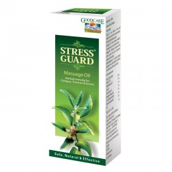 Стресс Гард от стресса (Stress Guard GOOD CARE), 60 кап.