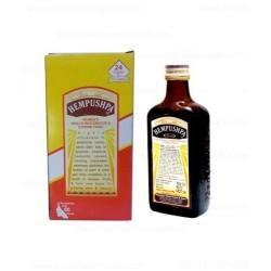 Хемпушпа сироп. Мощный аюрведический комплекс для женского здоровья (Hempushpa Syrup RAJVAIDYA), 170 мл+24 таб .