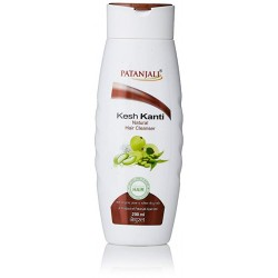 Натуральный шампунь Кеш Канти, 200 мл, patanjali kesh kanti natural hair cleanser