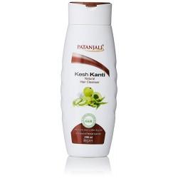 Натуральный шампунь Кеш Канти, 200 мл, patanjali kesh kanti natural hair cleanser