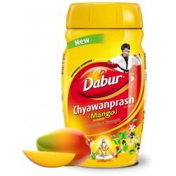 Чаванпраш с Манго (Chyawanrash Mango DABUR), 0.5 кг.