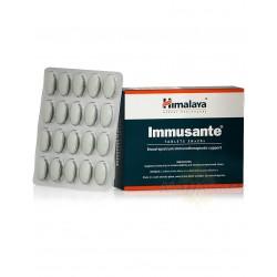 Иммусант - Укрепление Иммунитета (Immusante HIMALAYA), 60 таб.