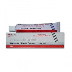 Гидрохинон крем (Hydroquinone cream USP), 30гр.