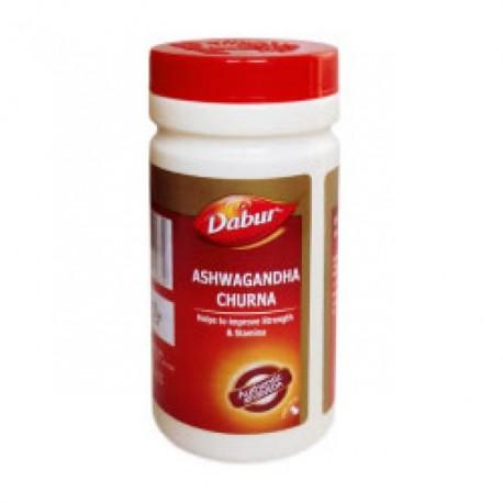 Ашваганда порошок (Ashvagandha Churna ), 60 гр. Мужское здоровье