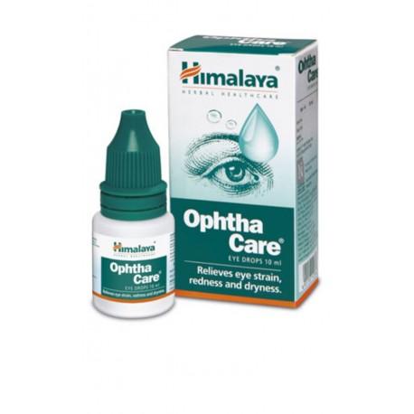 Офтакеа капли для глаз (Ophthacare HIMALAYA), 10 мл