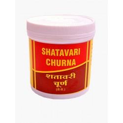 Шатавари Чурна/Порошок (Shatavari Churna VYAS), 100 г.