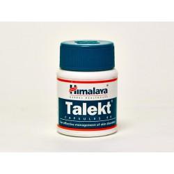 Талект при Заболеваниях Кожи (Talekt HIMALAYA), 60 кап.