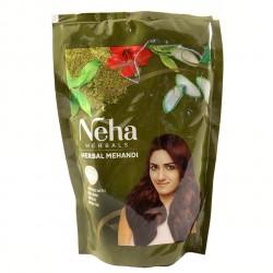 Хна Натуральная для волос Neha, 500 г