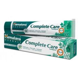 """Зубная паста """"Полный уход"""" (Complete Care HIMALAYA), 80г."""